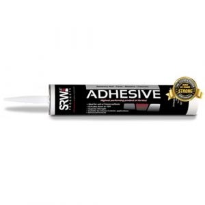 solvent based adhesive, regular, fabrics and grids, landscaping products