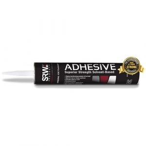 solvent based adhesive, original voc formula, fabrics and grids, landscaping products