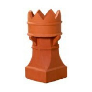 Clay Chimney Caps, Bishop, flues and firebricks, fireplace products, masonry products