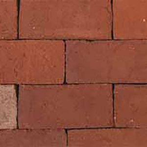 Boston City Hall Paver, Stiles and Hart, Clay face brick, masonry products