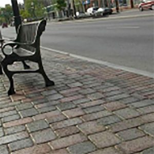 camelot, unilock, concrete pavers, landscaping products
