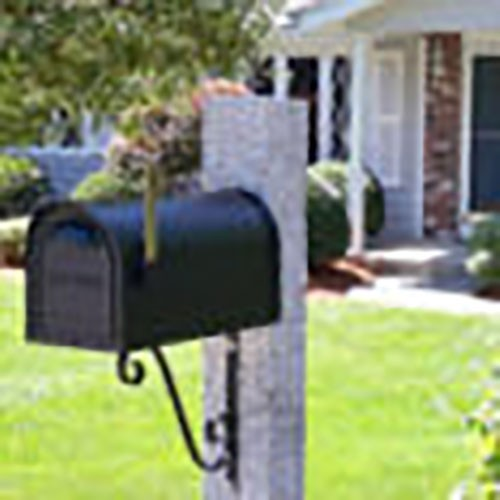 granite mailbox posts, granite post and benches, stone, stone products