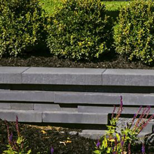 graphix cap, techo bloc caps, retaining wall systems, landscaping products