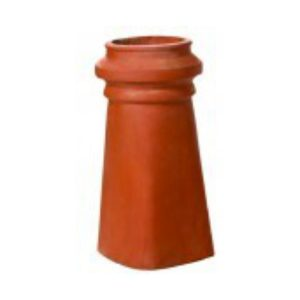 Clay Chimney Caps, Large Kensington, flues and firebricks, fireplace products, masonry products