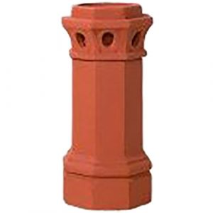 camelot, Clay Chimney Caps, flues and firebricks, fireplace products, masonry products