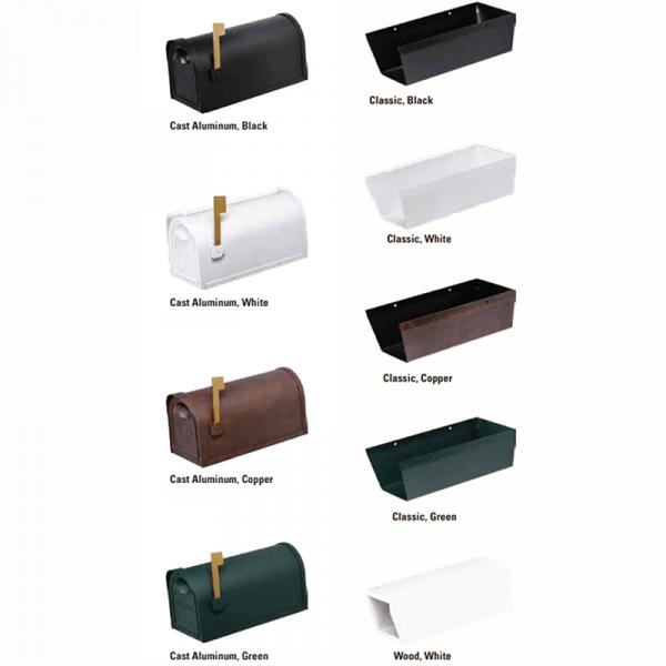mailbox options min