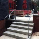 Salvaged Steps