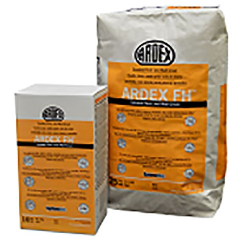 ardex FH Grout, masonry products