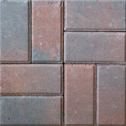 holland stone, cumberland blend, genest, concrete pavers, landscaping products