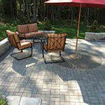 holland stone, genest, concrete pavers, landscaping products