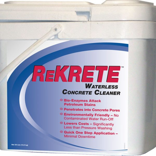 ReKrete, Paver Sealers and Cleaners, Concrete Pavers, Landscaping products