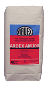 Ardex AM 100 Rapid Set Repair