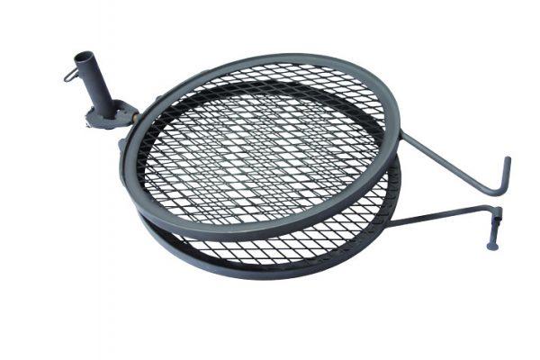 Ablaze Smoke Less Firepit