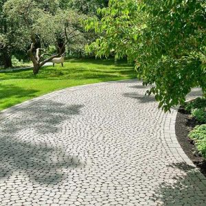 Antika paver, techo bloc, concrete pavers, landscaping products