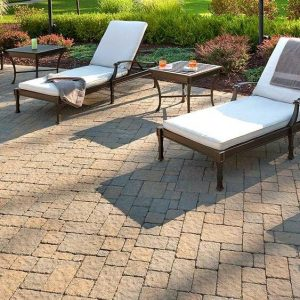 Athena paver, techo bloc, concrete pavers, landscaping products