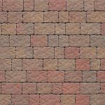 Autumn red, allegro paver, techo bloc, concrete pavers, landscaping products