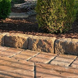belgik concrete edging, concrete curbing and coping, concrete pavers, landscaping products