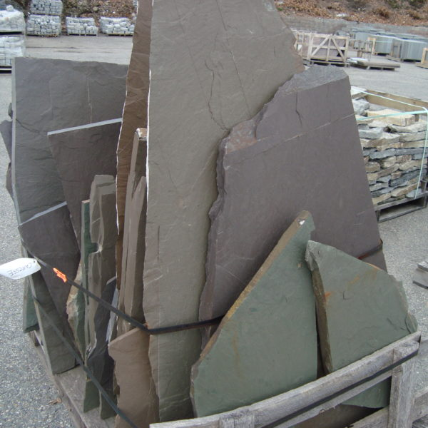 Bluestone Irregular Flagging
