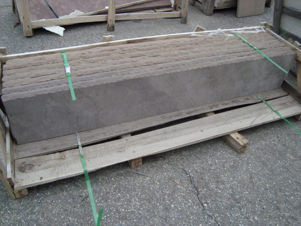 Brownstone Treads, Treads, steps, hearths, natural stone