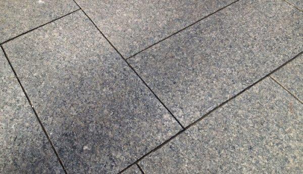 Caledonia Granite, stone flagging, natural stone, stone
