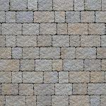 Champlain grey, allegro paver, techo bloc, concrete pavers, landscaping products