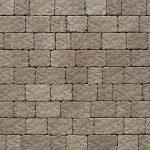 Chestnut brown, allegro paver, techo bloc, concrete pavers, landscaping products