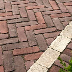 Copthorne paver, unilock, concrete pavers, landscaping products