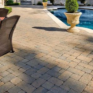 Elena paver, techo bloc, concrete pavers, landscaping products