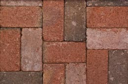 Canal Street Tumbled Paver