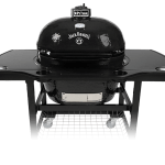 Jack Daniel's Edition Oval XL 400, grills and inserts, fire pits, landscaping products