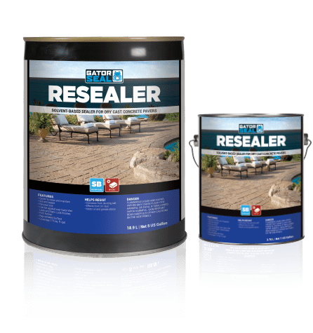 Gator Seal Resealer Camosse Masonry Supply