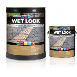 GATOR SEAL WET LOOK FINISH