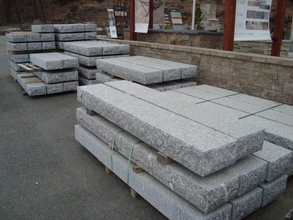 Granite Steps