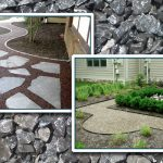 Gravel lok, Fabrics and grids, landscaping products, 4