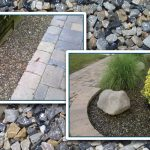 Gravel lok, Fabrics and grids, landscaping products, 3