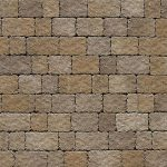 Harvest gold, allegro paver, techo bloc, concrete pavers, landscaping products