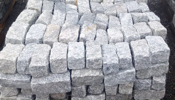 Cobblestone, landscape, edging and pavers, natural stone, stone products