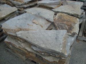 Mountain Ledgestone Flagging