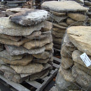 NE Flats, Wall stone, natural stone, stone products
