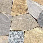 New England Mosaic, Northeast masonry natural stone veneers, Stone Veneers