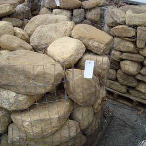 NE rounds, Wall stone, natural stone, stone products