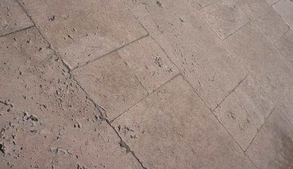 Travertine, stone flagging, natural stone, stone