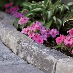 Pietra Concrete Edging