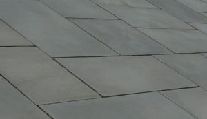 Premium Dark Bluestone, stone flagging, natural stone, stone