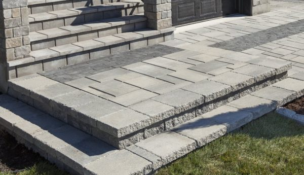 Prima cap, techo bloc caps, retaining wall systems, landscaping products