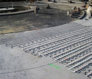 ProLine Pavement Heating Systems