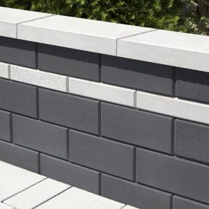 raffinato wall, techo bloc walls, retaining wall systems, landscaping products
