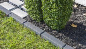 Raffinato Concrete Edging