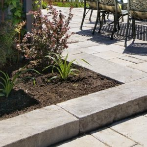 Rocka Concrete Edging