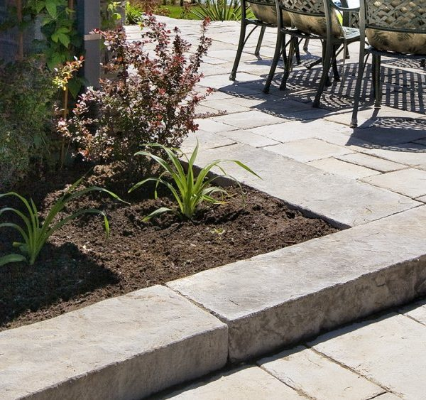 Rocka Concrete Edging